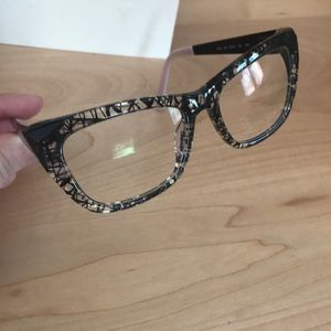 L.A.M.B Eye Glasses